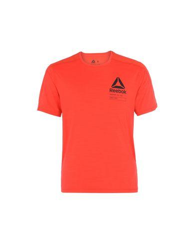 REEBOK ACTIVCHILL GRAPHIC  Camiseta