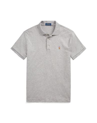 f716e43fb9a0 Μπλουζάκι Polo Polo Ralph Lauren Slim Fit Pima Polo - Άνδρας ...
