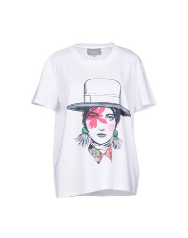 manchester rabatt gratis frakt Kløver Canyon Camiseta største leverandør utløp billig salg populær TRyJr8xBYh