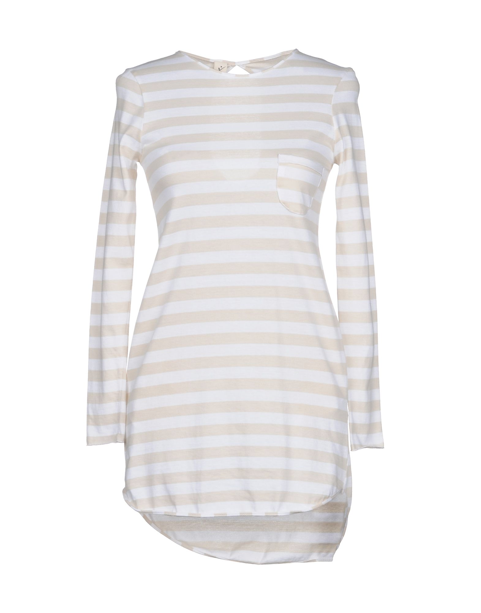 DRESSES - Short dresses GIO.TTA BAH4WUG