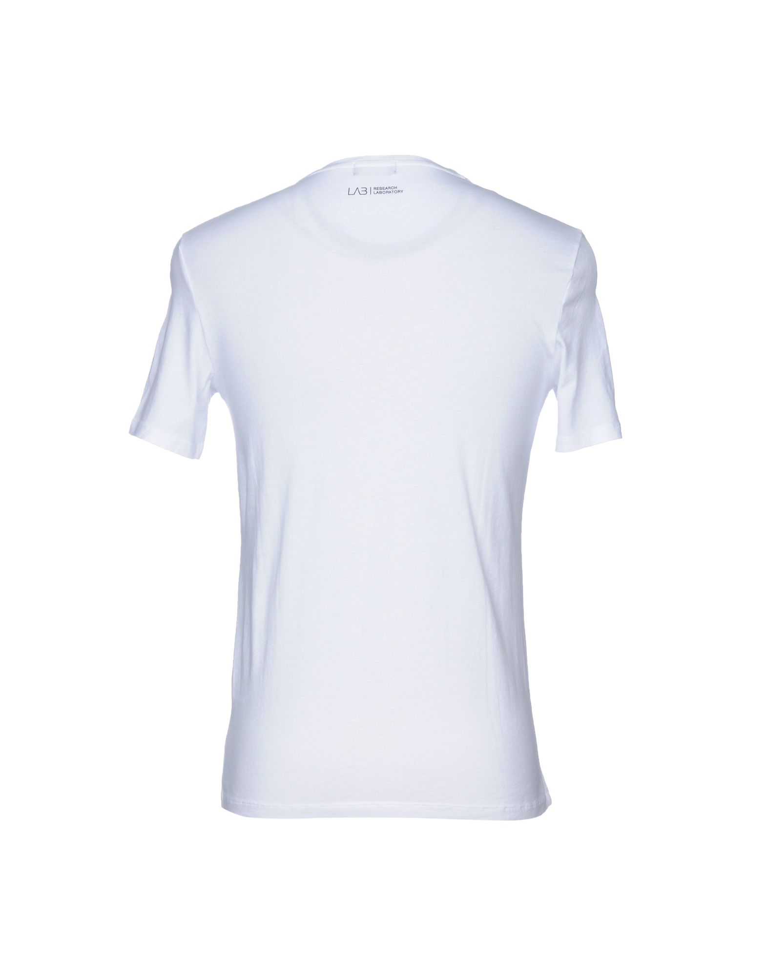 T-Shirt Lab. Pal Pal Lab. Zileri Uomo - 12159306TD 1537a2