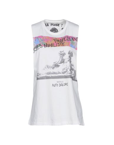 BASTILLE Camiseta