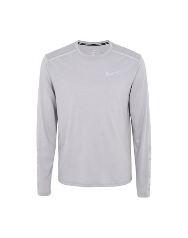 NIKE  TAILWIND TOP LONG SLEEVES  Camiseta