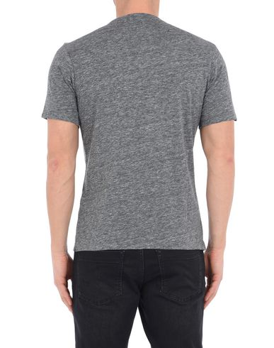 THE KOOPLES T-SHIRT WITH EMBROIDERED DETAILS AND PINS Camiseta