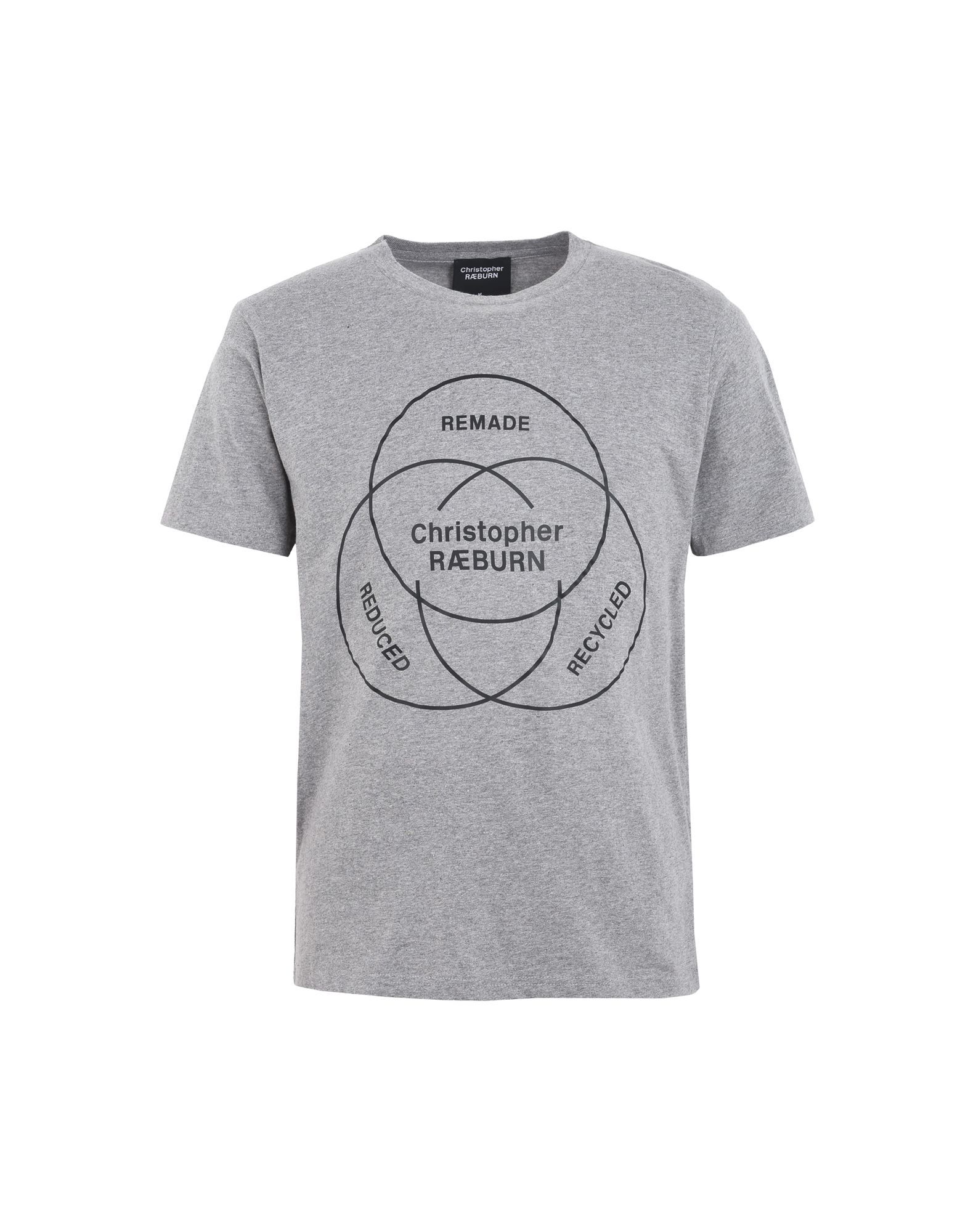 T-Shirt Christopher Uomo Raeburn Uomo Christopher - 12159748SE 56844b