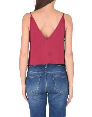 FREE PEOPLE TWO TIE FOR YOU BRAMI Top