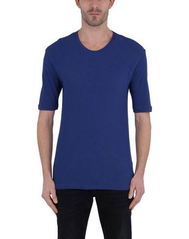 Billig Vermarktbare LANEUS T-SHIRT M/C TINTA UNITA SPACCHI T-Shirt Neu Zu Verkaufen Billige Neueste wCSbi83P