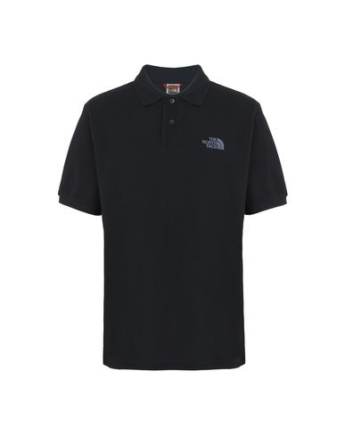 THE NORTH FACE M POLO PIQUET TNF WH/TN W/T B Polo