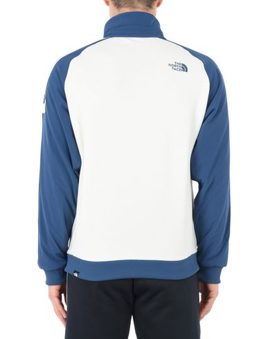 THE NORTH FACE M 1990 STAFF FLEECE  BLU WING/VIN.WH Sudadera