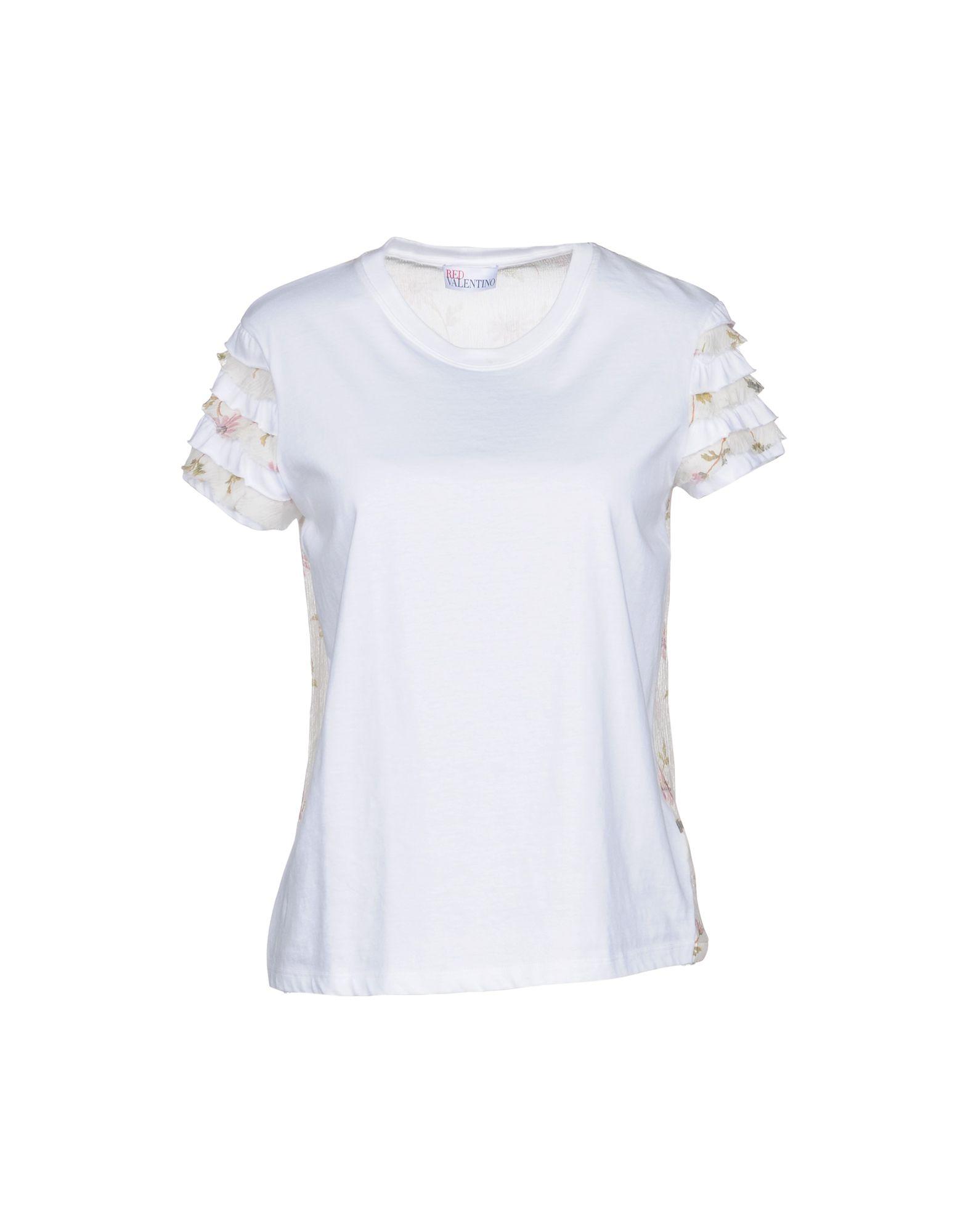 T-Shirt Redvalentino Donna - Acquista online su