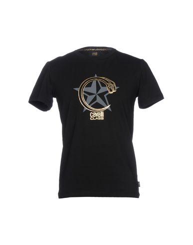 CLASS ROBERTO CAVALLI Camiseta
