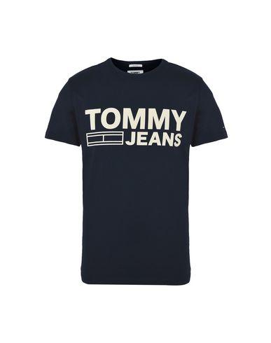 TOMMY JEANS TJM BASIC CN T-SHIRT S/S 37 Camiseta