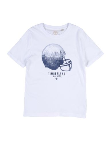 b352aed69f6a4 Timberland T-Shirt Boy 9-16 years online on YOOX Sweden