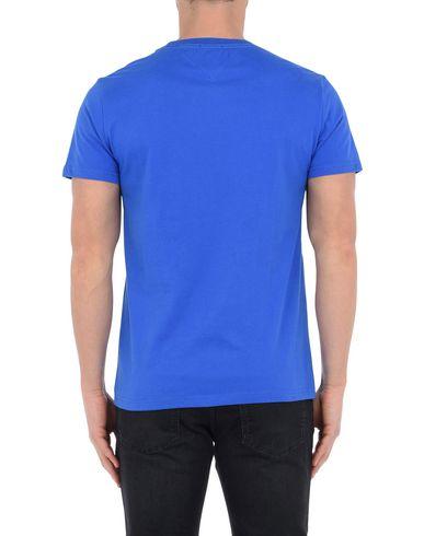 TOMMY JEANS TJM VERTICAL TEE T-Shirt Günstig Online Kaufen Großhandel Online Sneakernews Günstiger Preis Billig Verkauf Versorgung Billig Perfekt iawiG0N1