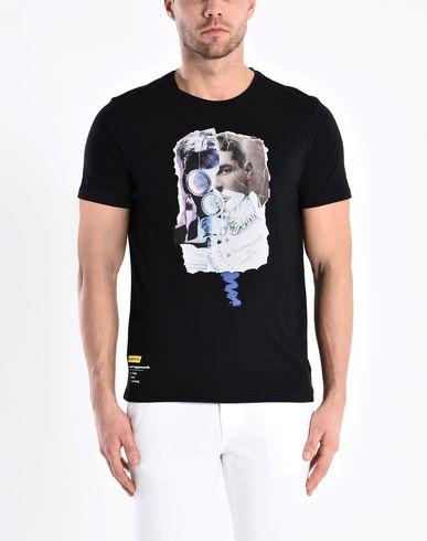 PIERRE DARRÉ Camiseta