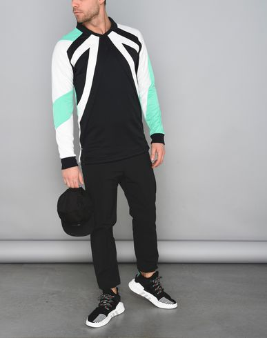 Adidas Originals Eqt Sudadera 18 Ls salg nyeste SYawo