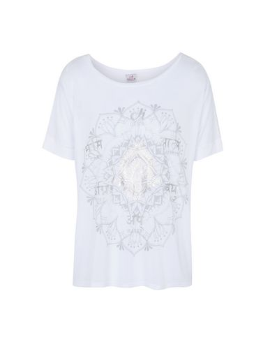 DEHA GRAPHIC TEE OVER Performance Tops und BHs