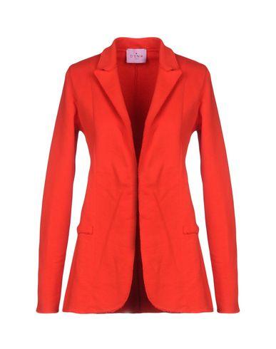 D'ENIA Blazer in Red
