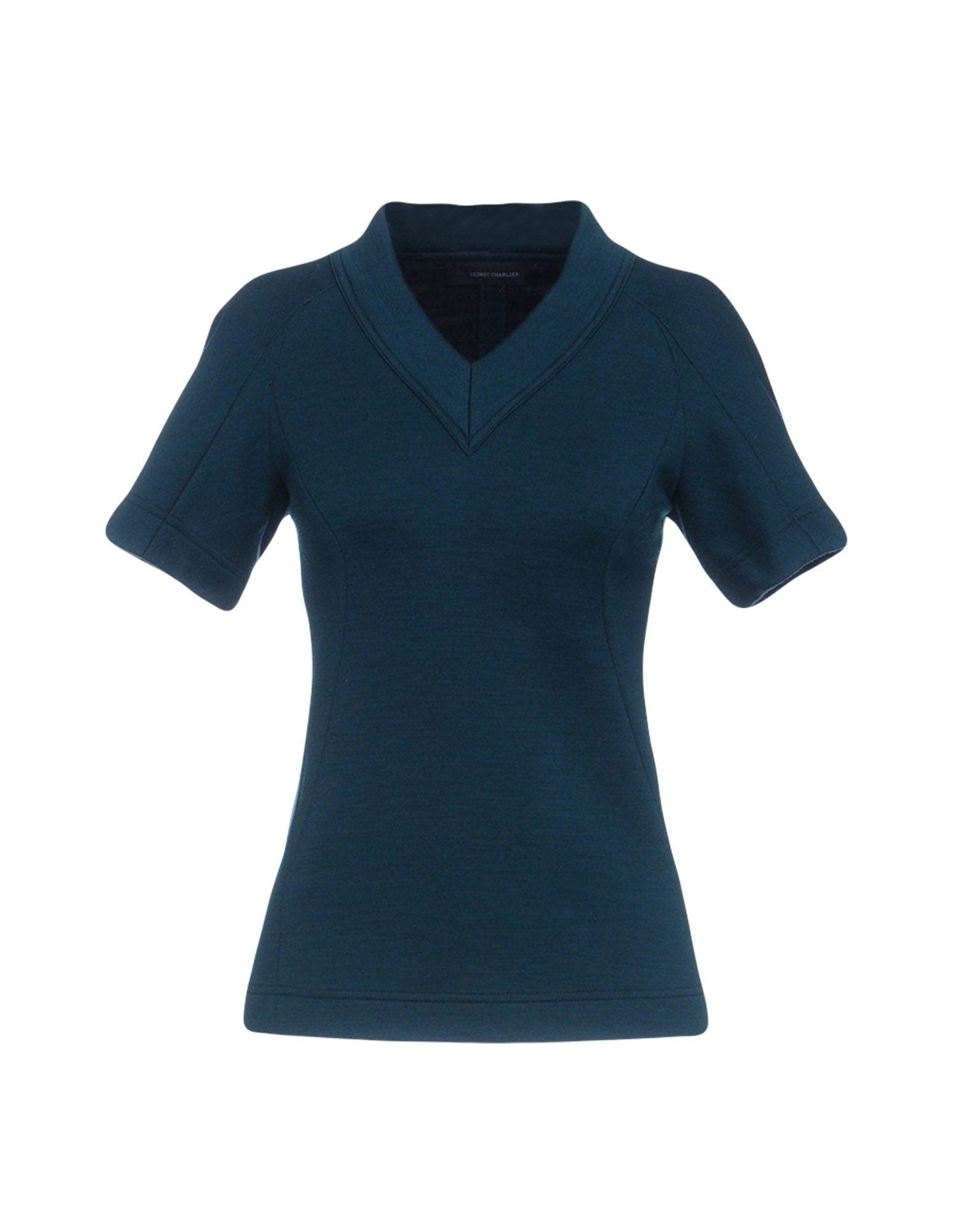 T-Shirt Cedric Charlier Donna - Acquista online su cGG0K8pN