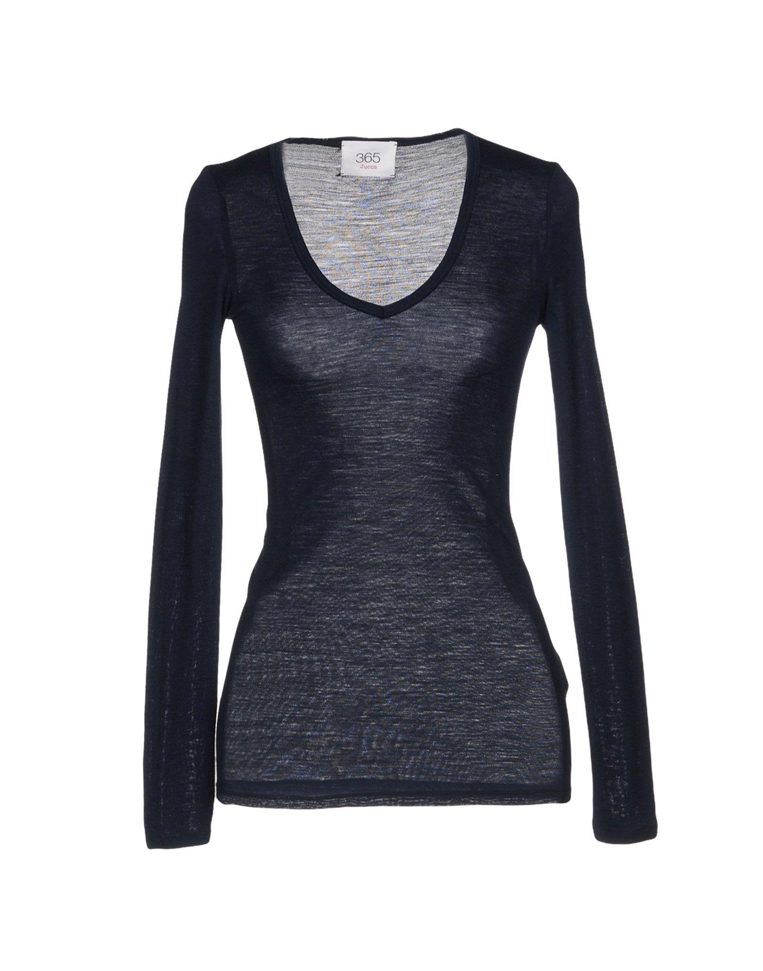 T-Shirt T-Shirt Jucca donna - 12162010DR