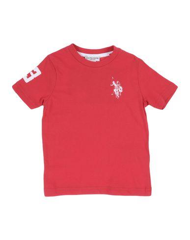U.S.POLO ASSN.Tシャツ