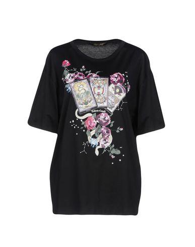 tappesteder Roberto Cavalli Camiseta falske online stor rabatt billig fabrikkutsalg 6YEdvXpkT