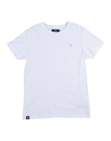 3b610d47de9c52 Hackett T-Shirt Boy 9-16 years online on YOOX Latvia
