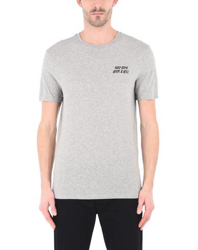 ESSENTIEL ANTWERP M-kraut round neck t-shirt T-Shirt 2018 Neue Spielraum Günstigsten Preis 86rNiEoT9