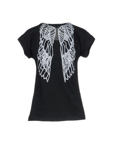 Ann Demeulemeester Camiseta uttak anbefaler klaring siste samlingene tappesteder på nettet nyte online footlocker for salg zpwvLTP4d