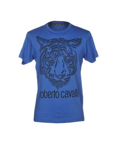 c53a3a0d9 Roberto Cavalli T-Shirt - Men Roberto Cavalli T-Shirts online on ...