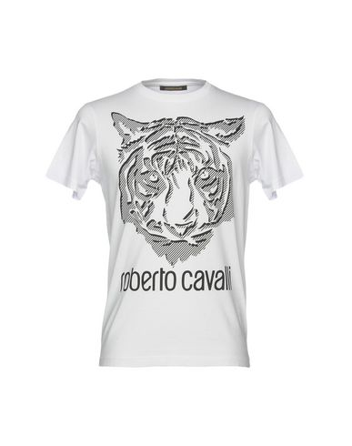 reputable site 65874 88ee0 ROBERTO CAVALLI T-shirt - T-Shirts and Tops | YOOX.COM