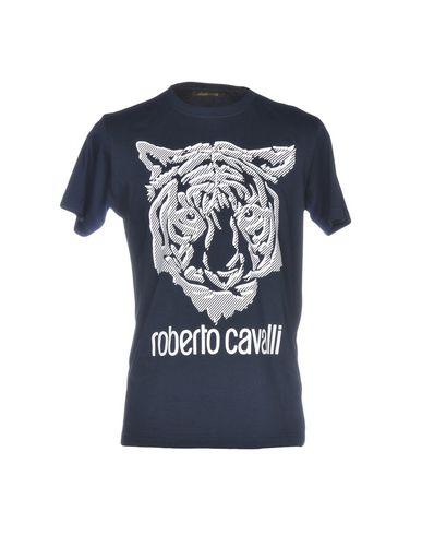 0388e6d53ae20a T-Shirt Roberto Cavalli Uomo - Acquista online su YOOX - 12162962VN