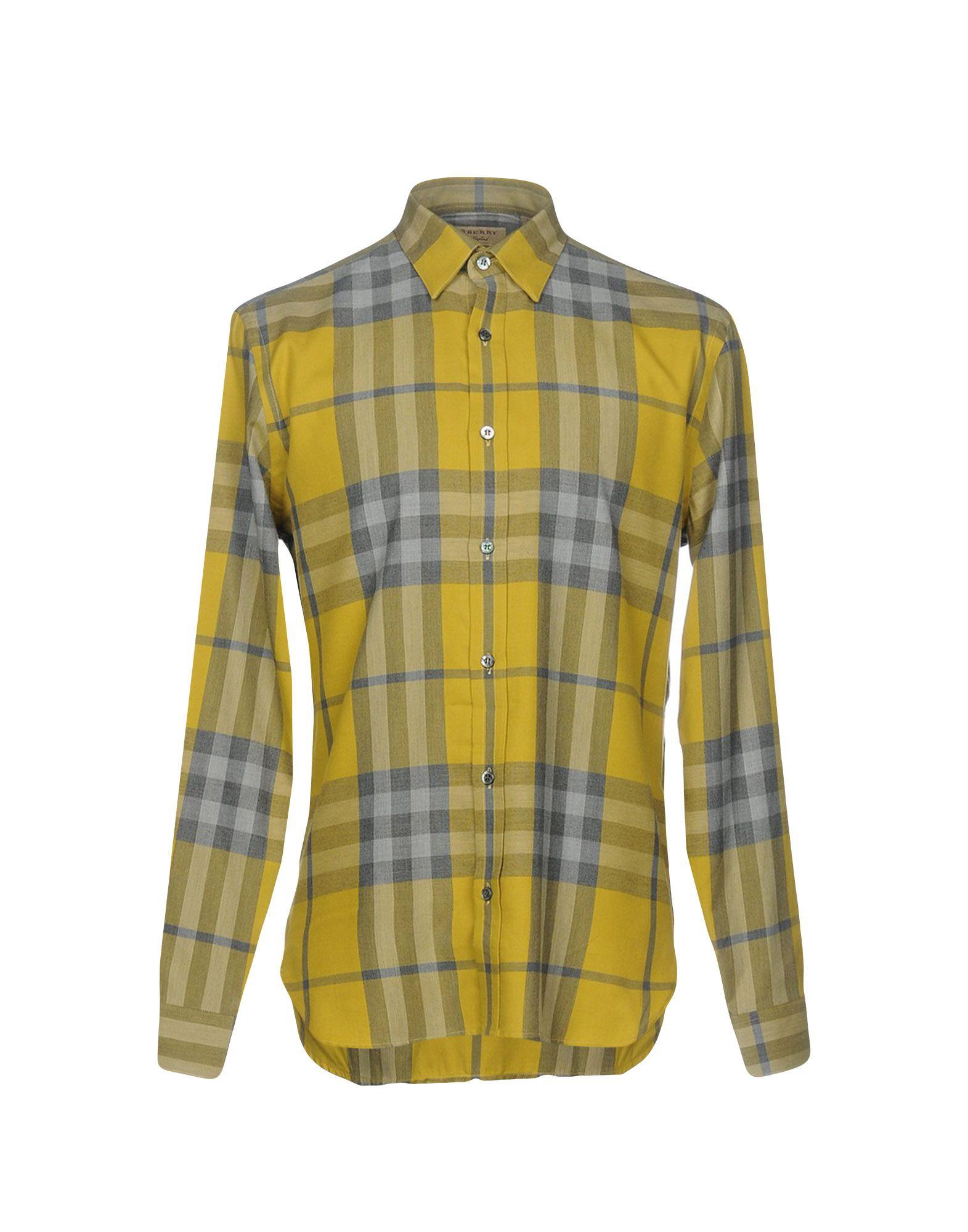 Camicia Burberry Uomo - Acquista online su