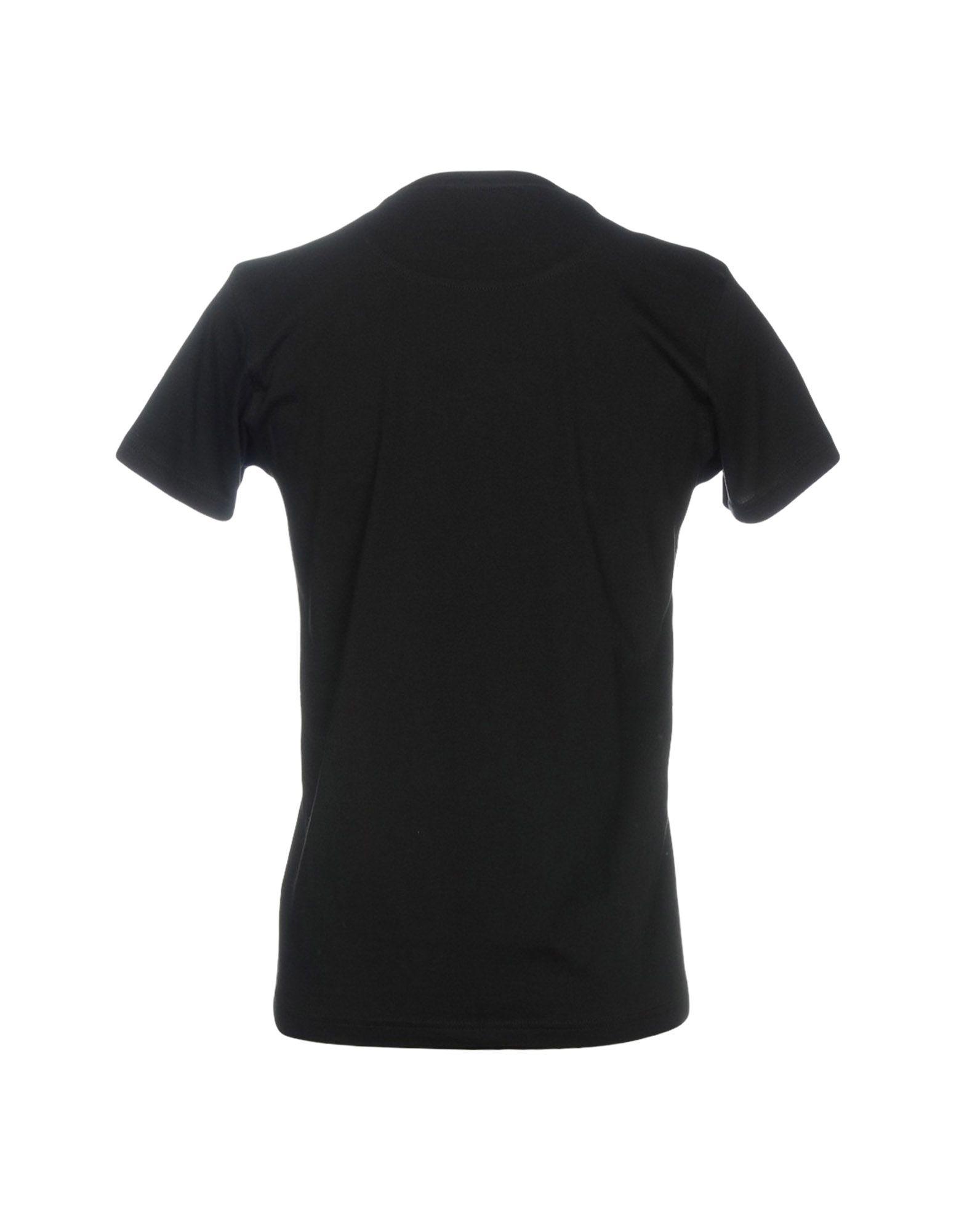 T-Shirt Roberto Cavalli - Uomo - Cavalli 12163094AW ea40e4