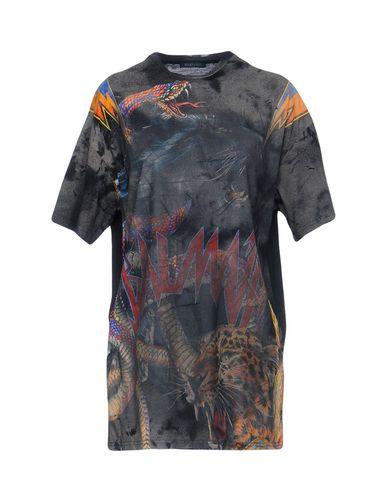 ef4cbe1d6 Balmain T-Shirt - Women Balmain T-Shirts online on YOOX Australia ...