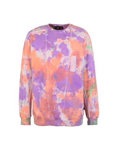 Williams Holi By Shirt Pharrell Crew Hu Originals Sweat Adidas wqHRXwT