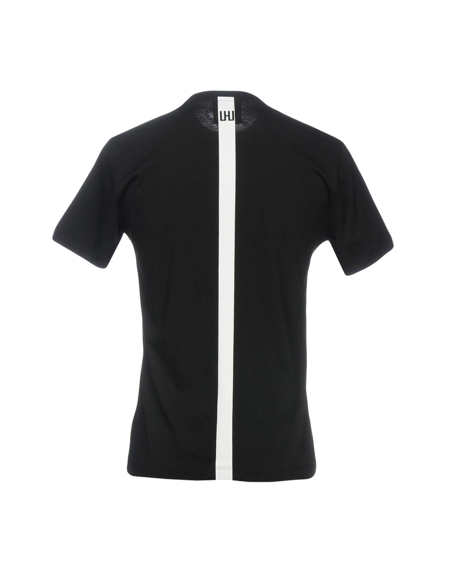 T-Shirt T-Shirt T-Shirt Urban Les Hommes Uomo - 12163283OF 09ddae