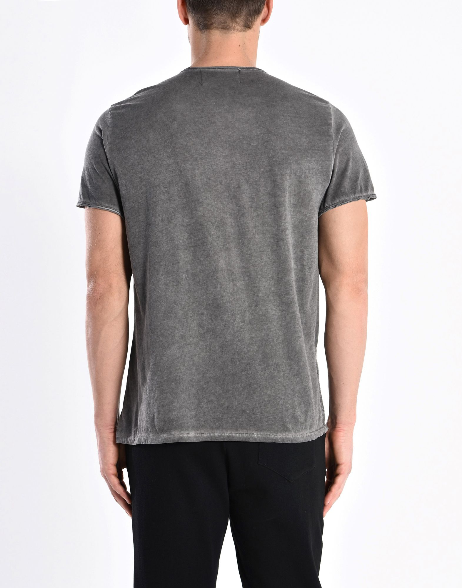 T-Shirt Pierre Darré Uomo Uomo Uomo - 12163608VJ 9fe1cf