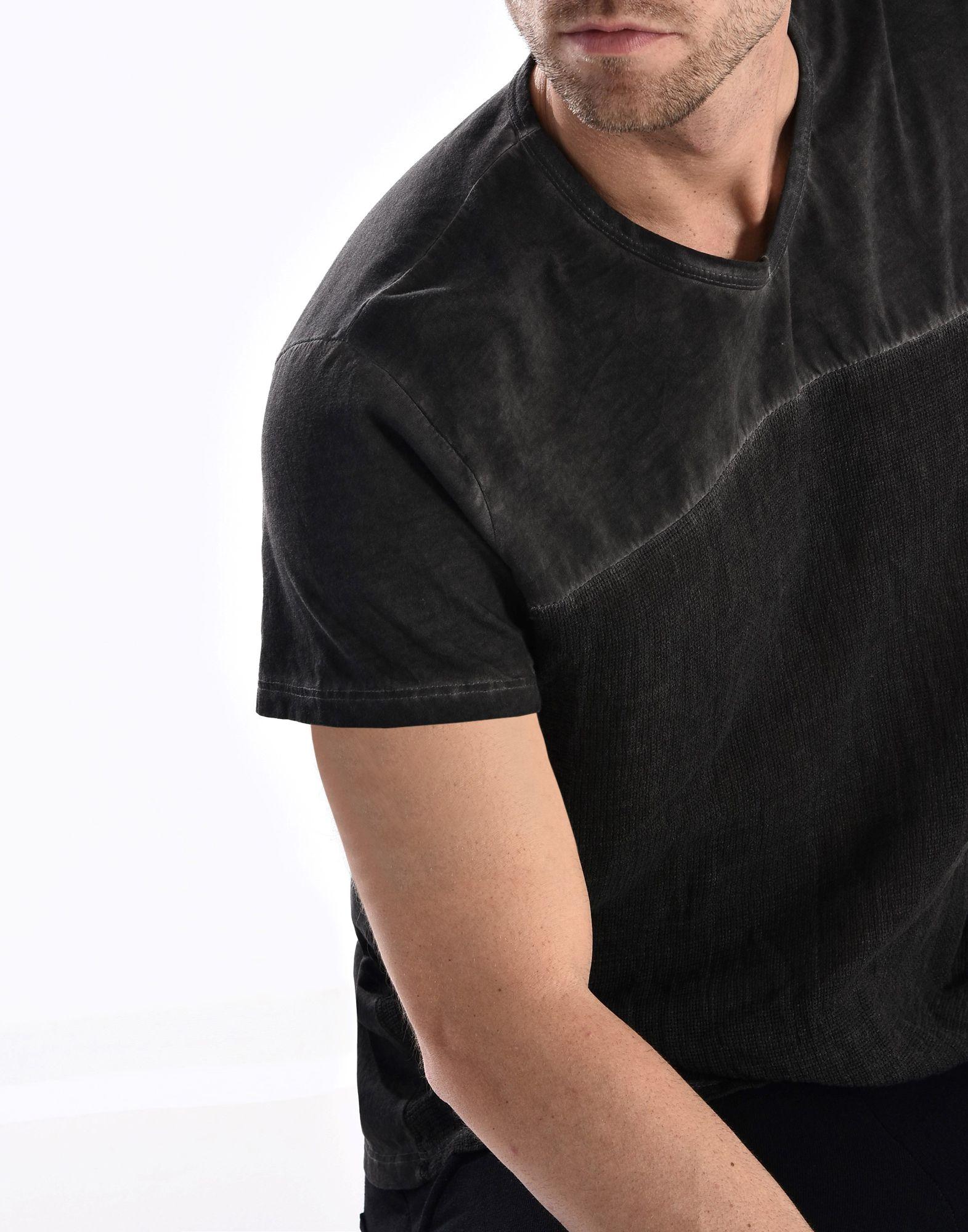 T-Shirt Pierre Darré Uomo - - Uomo 12163614LH 47b2e5