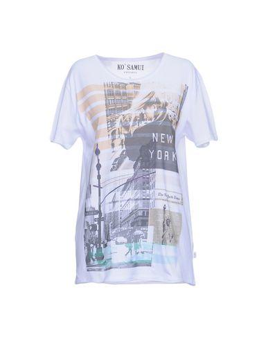 Outlet Echt KO SAMUI T-Shirt Wie viel Preiswerter erstaunlicher Preis cc9LZGLQ2