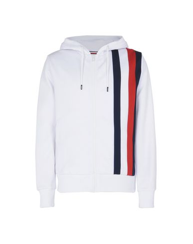TOMMY HILFIGER SPORTY TECH ZIP HOODY Sudadera
