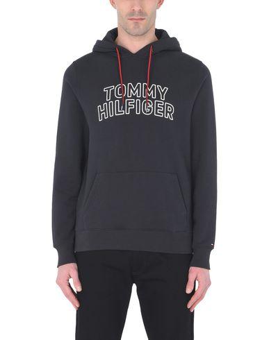 TOMMY HILFIGER TOMMY CHEST LOGO HOODY Sudadera