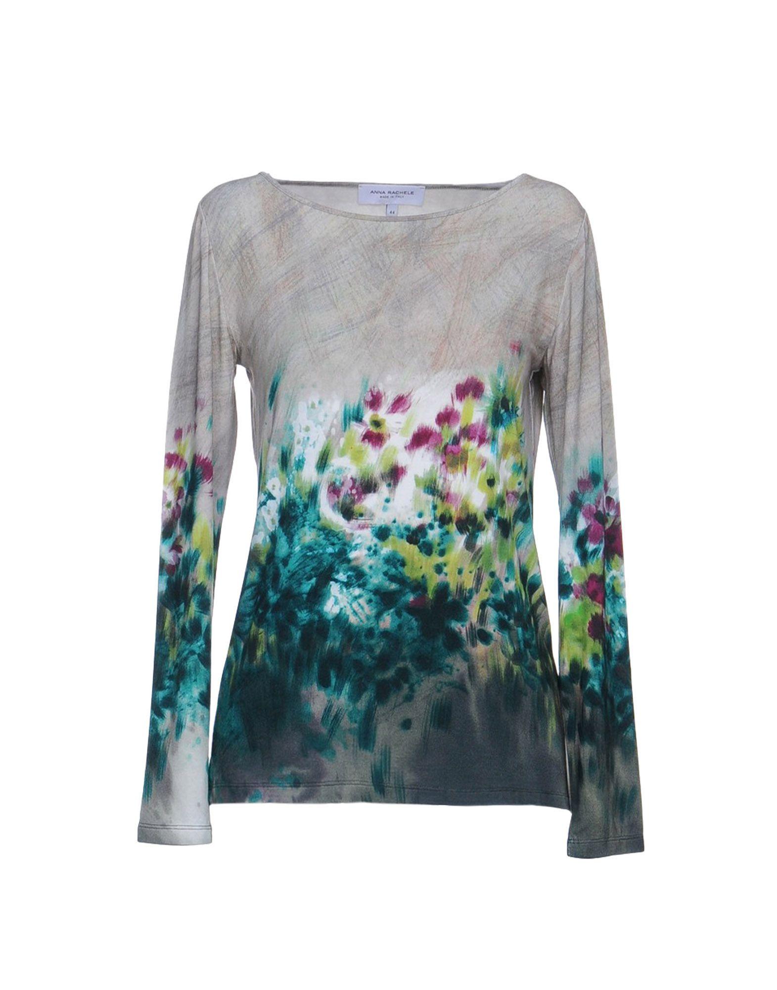 T-Shirt Anna Rachele Donna - Acquista online su JHpeahxjj