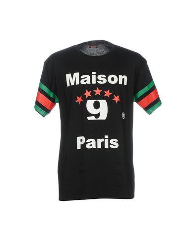 MAISON 9 Paris Camiseta