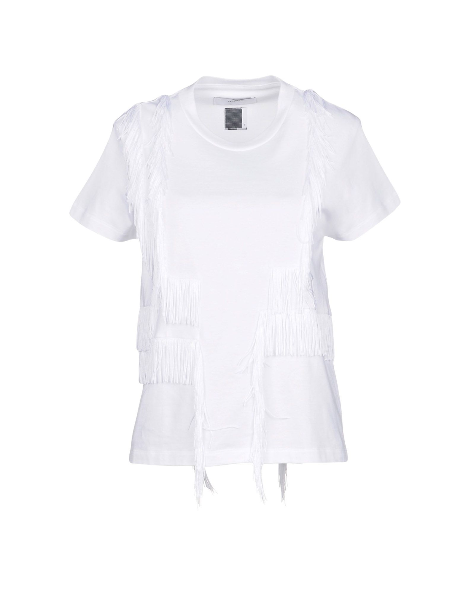 T-Shirt Facetasm Donna - Acquista online su wDe4a0