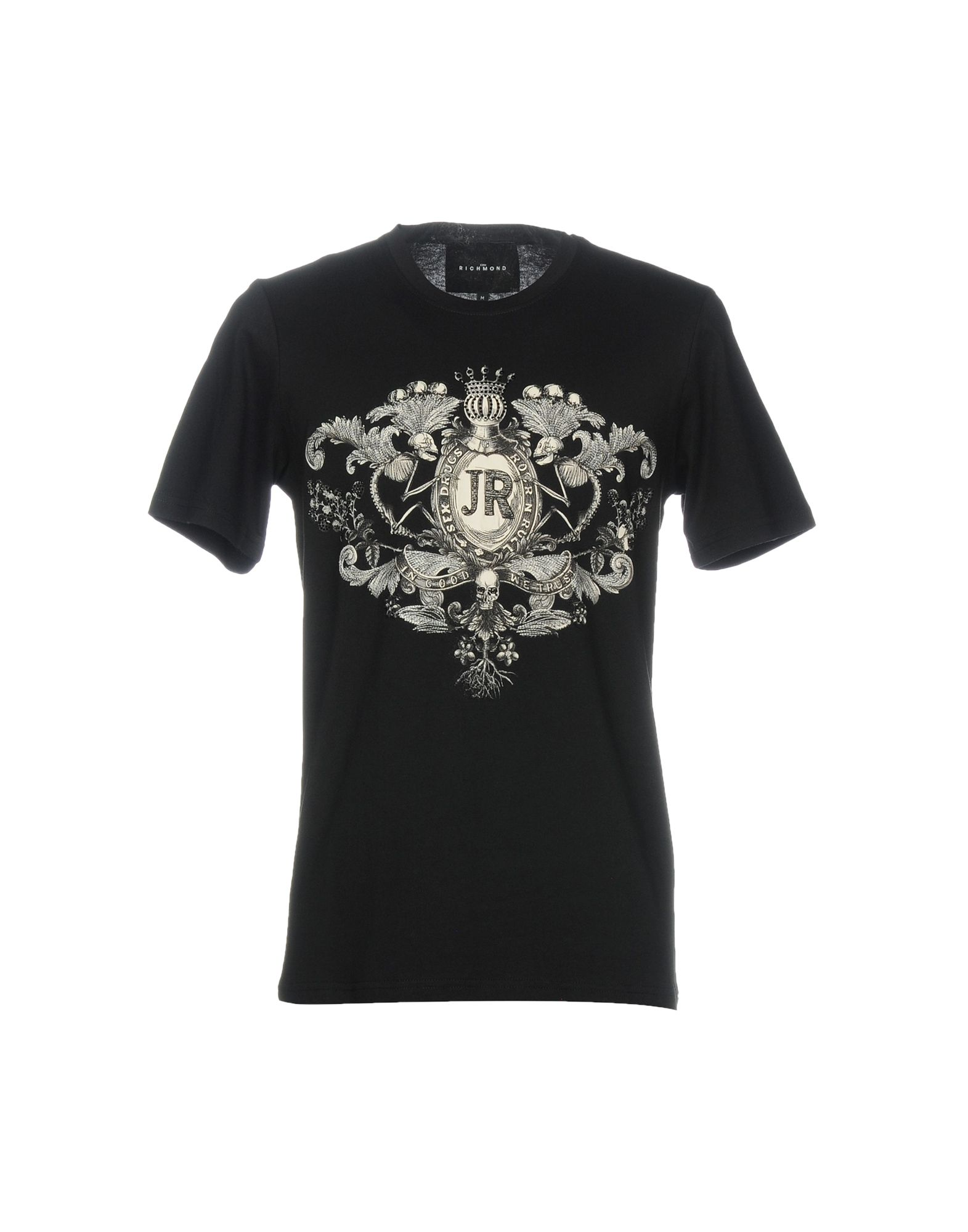 T-Shirt John Richmond Uomo - Acquista online su