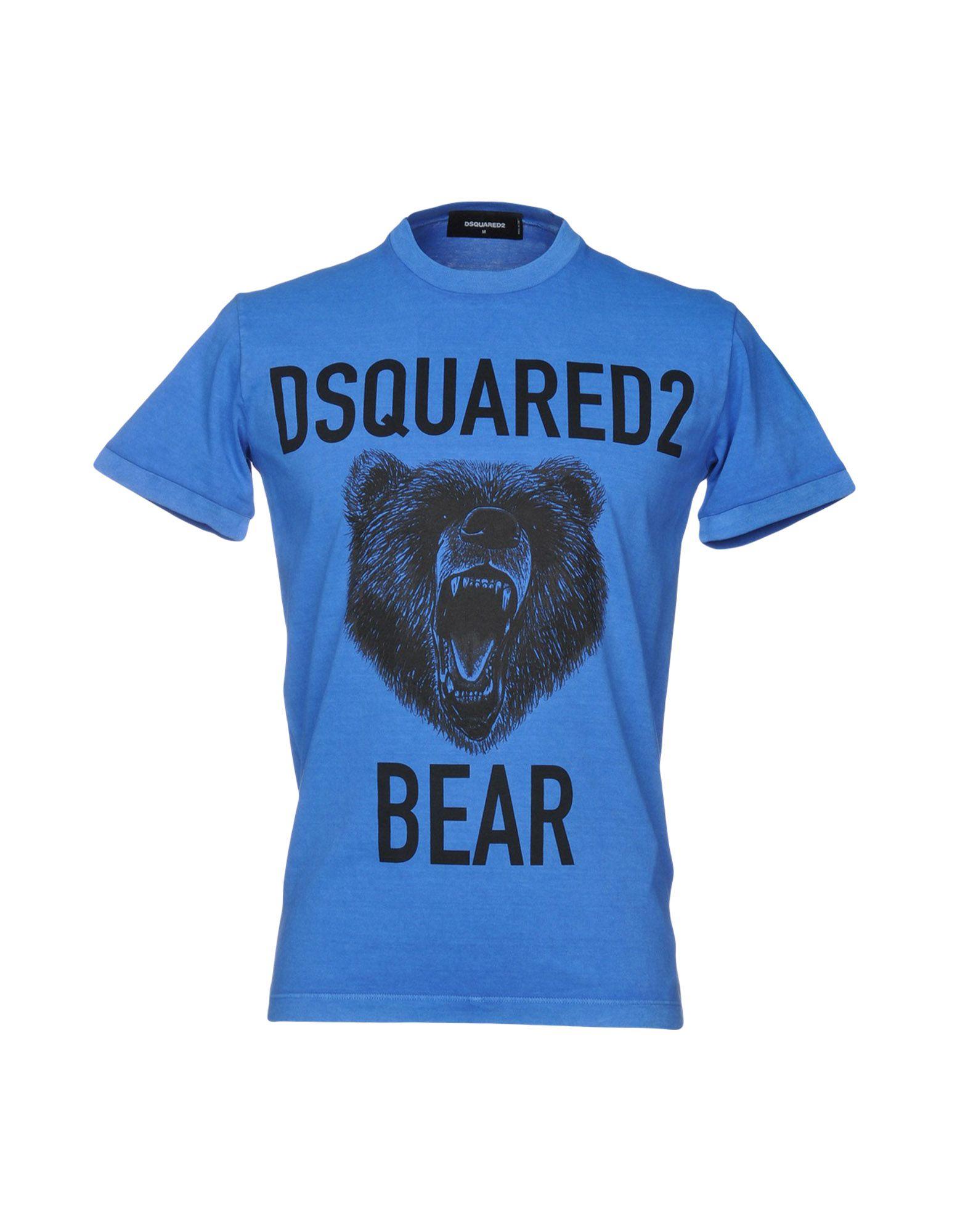 A buon buon A mercato T-Shirt Dsquarosso2 Uomo - 12164268KD cb73c6