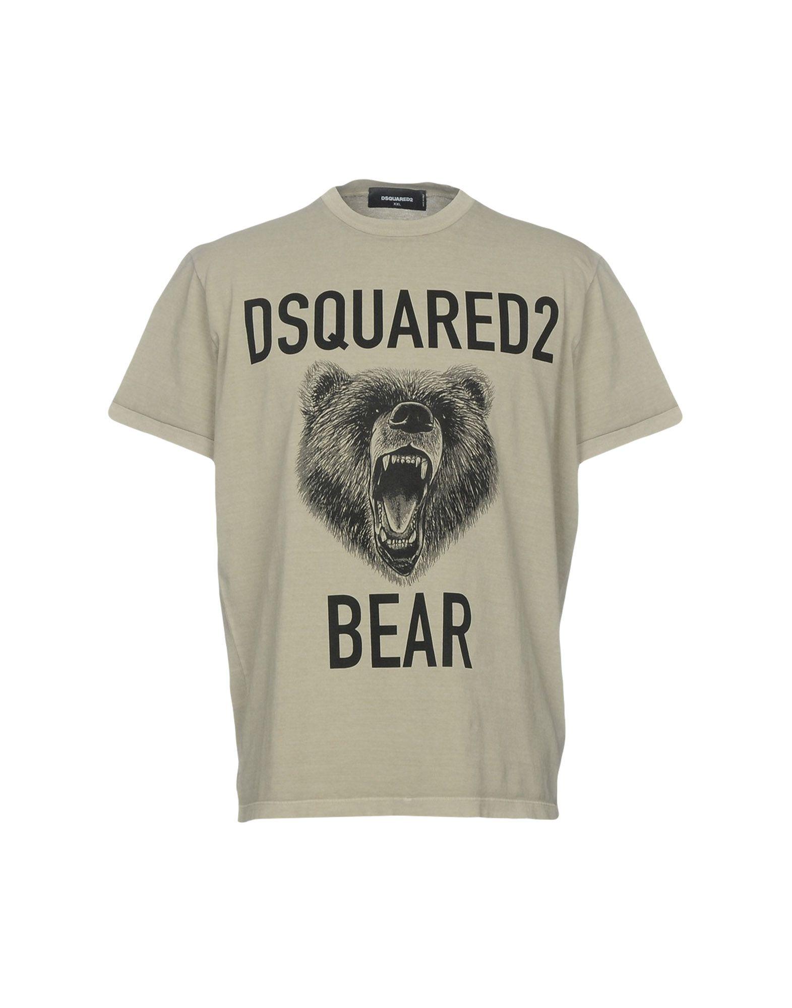 T Dsquared2 Shirt online Acquista su Donna 6r6Bp