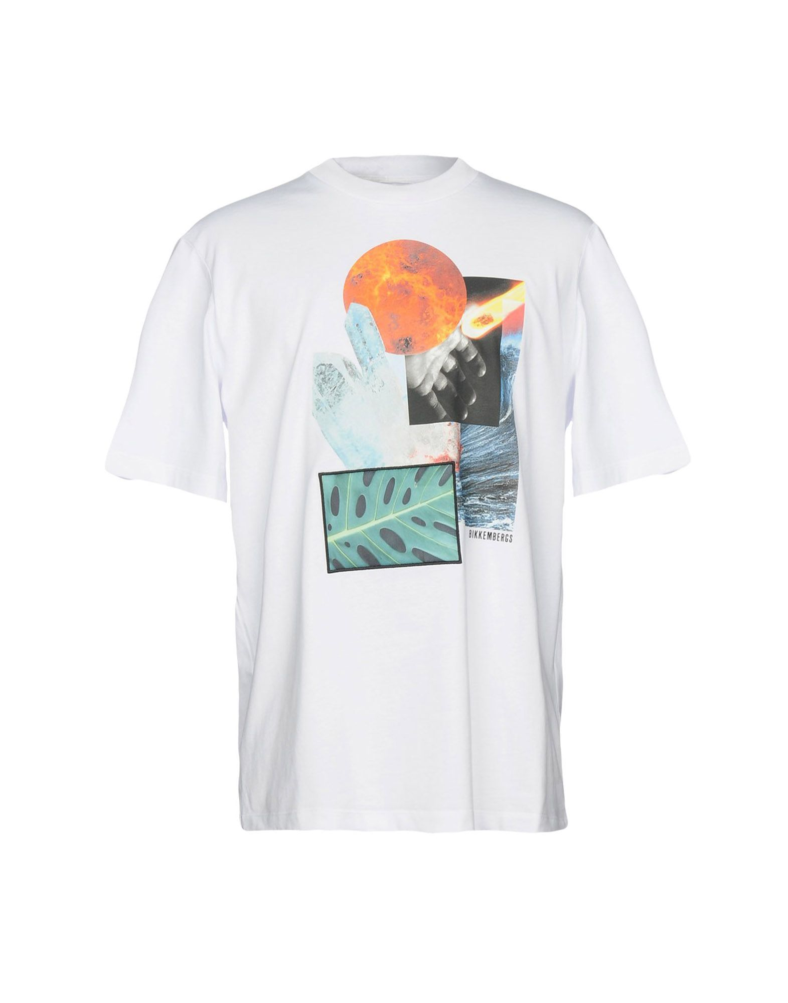 T-Shirt Bikkembergs Uomo - Acquista online su