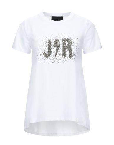 John Richmond Camiseta outlet nettbutikk salg kjøpe gratis frakt online 1okJQ4fm